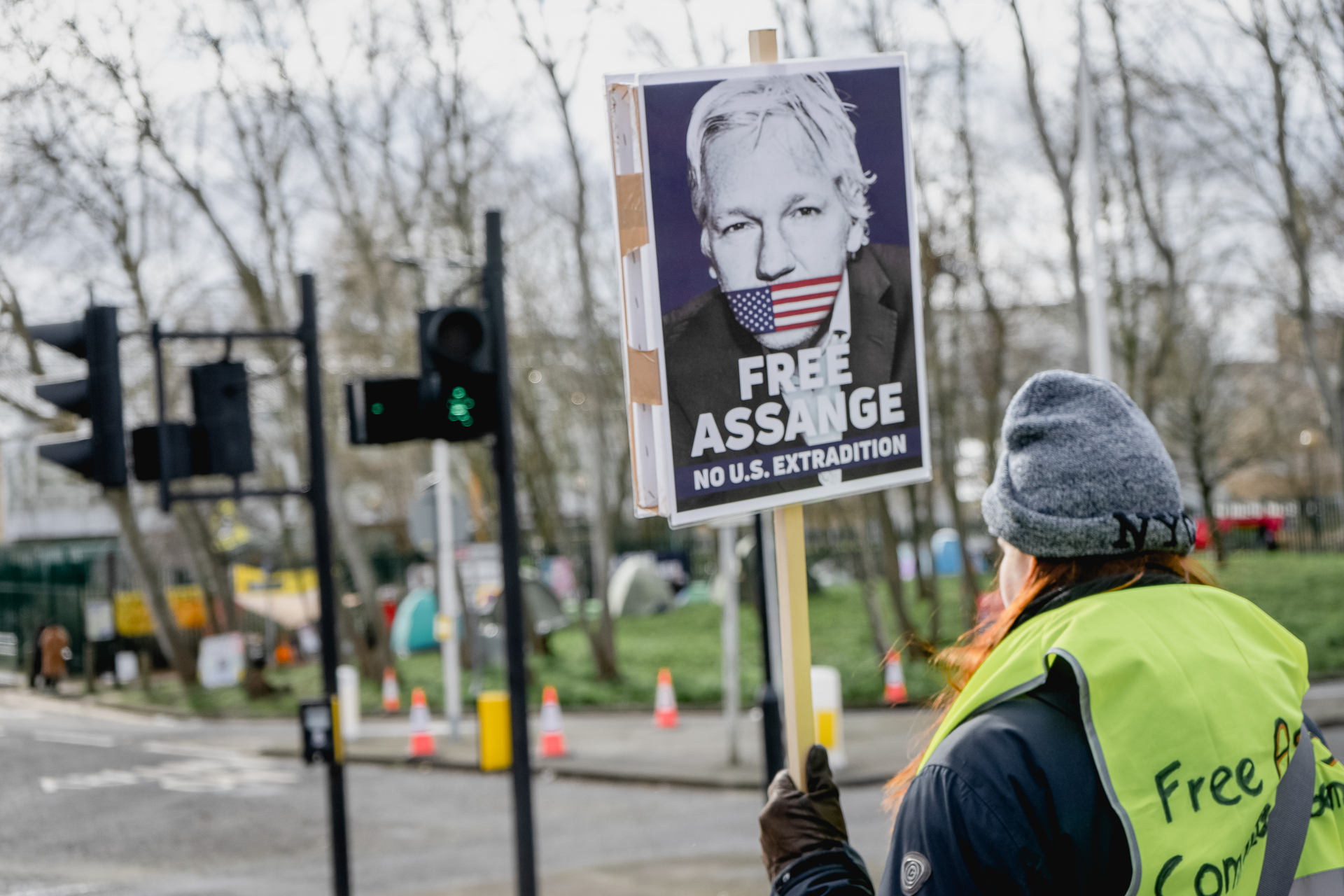 Assange Court Report Day 4: Afternoon